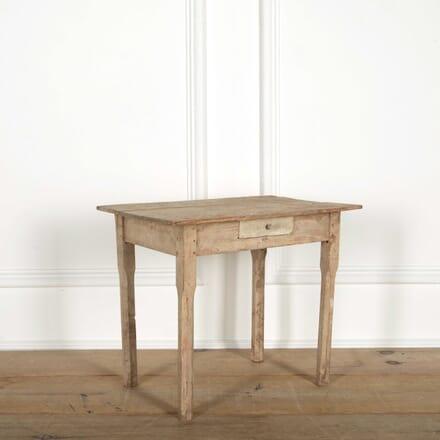 Miniature Pine Kitchen Table TD448876