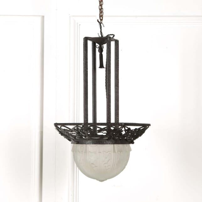 Muller Hanging Light LC298562