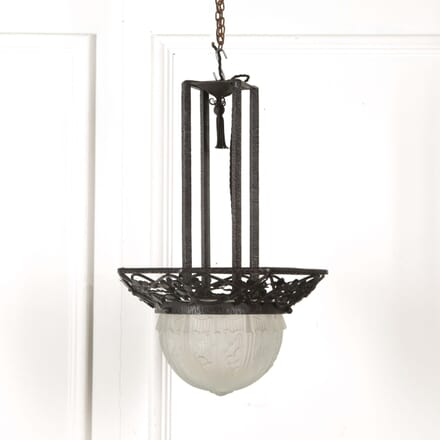 Muller Hanging Light LC298562
