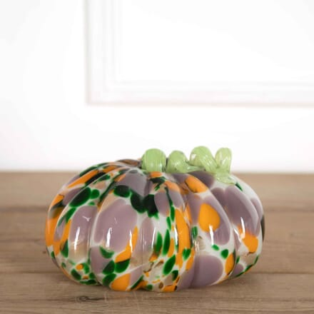 Murano Decorative Pumpkin DA598070