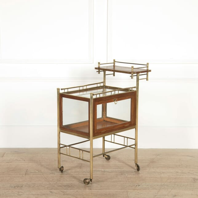 Rockhausen Bar/Cake Trolley OF1557380