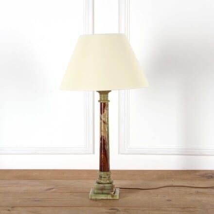 Onyx Table Lamp LT638224