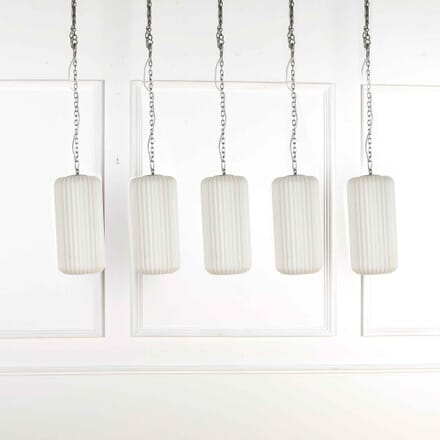 Opaque Pendant Lights LL538196