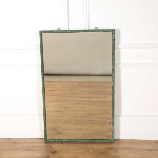 Painted English Mirror MI368268