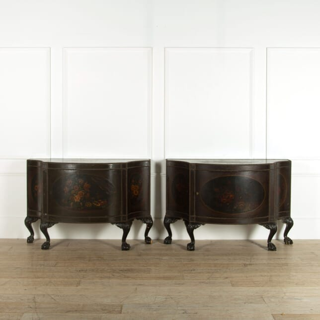 Pair of Buffets CC528988
