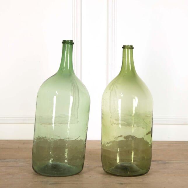 Pair of French Bottles DA718283