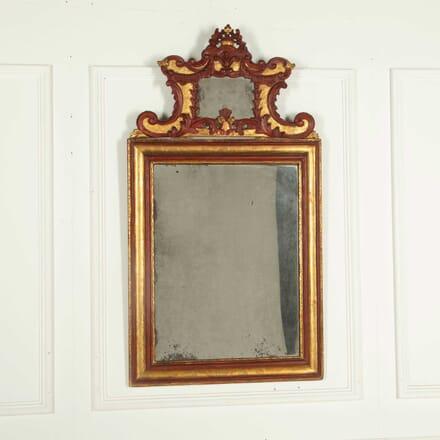 Parcel Gilt Mirror MI398375