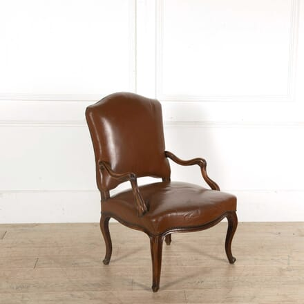 Regency Period Walnut Armchair CH398370
