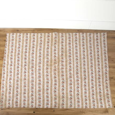 Antique French Quilt RT0154579