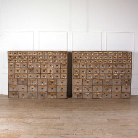 Seed Merchant's Drawers OF088227