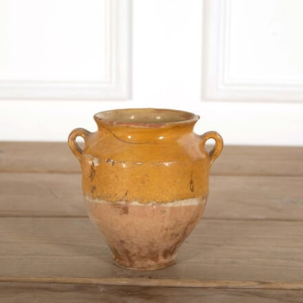 Small Southern French Confit Jar DA908696
