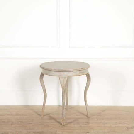 Swedish 19th Century Table CO608639