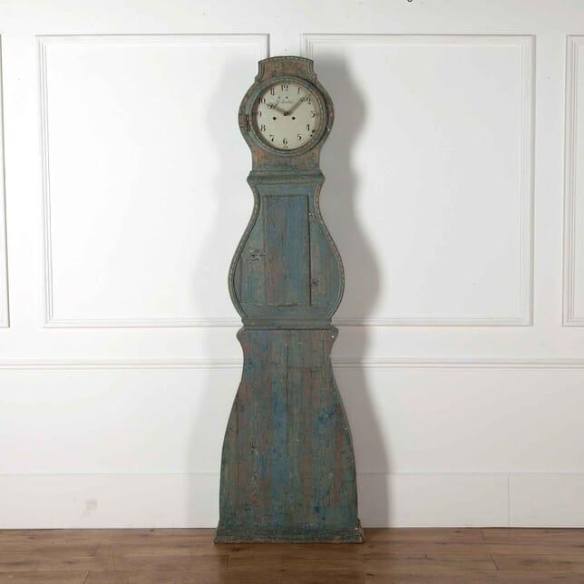 Swedish Longcase Clock DA438095