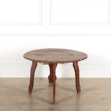 Swedish Metamorphic Table/Chair DA138332