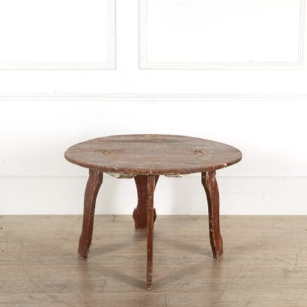 Swedish Metamorphic Table/Chair DA138332