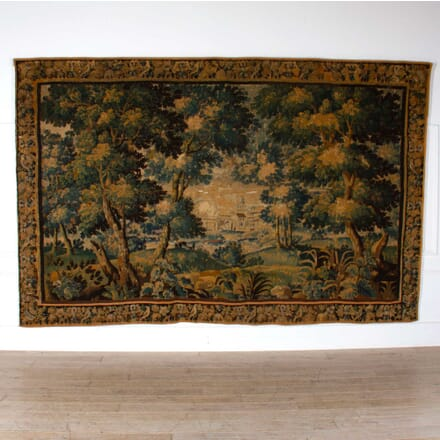18th Century French Tapestry WD748145