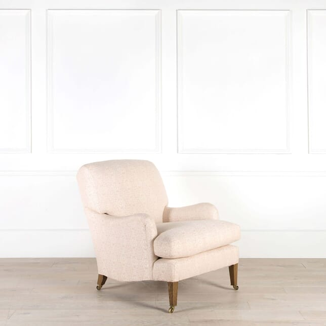 The Bayswater Armchair CH958763