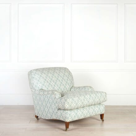 The Kingston Armchair CH958766