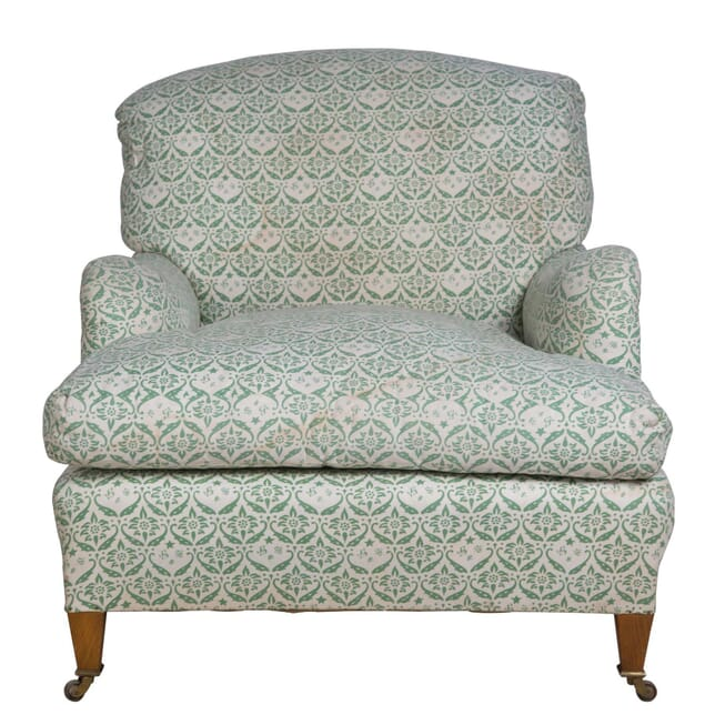 Howard and Son Lenygon Morant Titchfield Armchair CH2355256