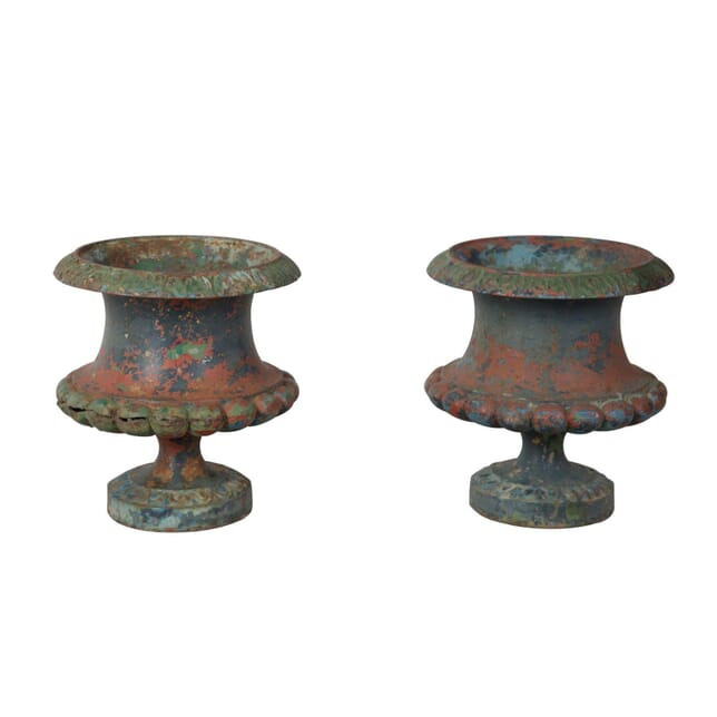 Pair of French Urns GA3554103