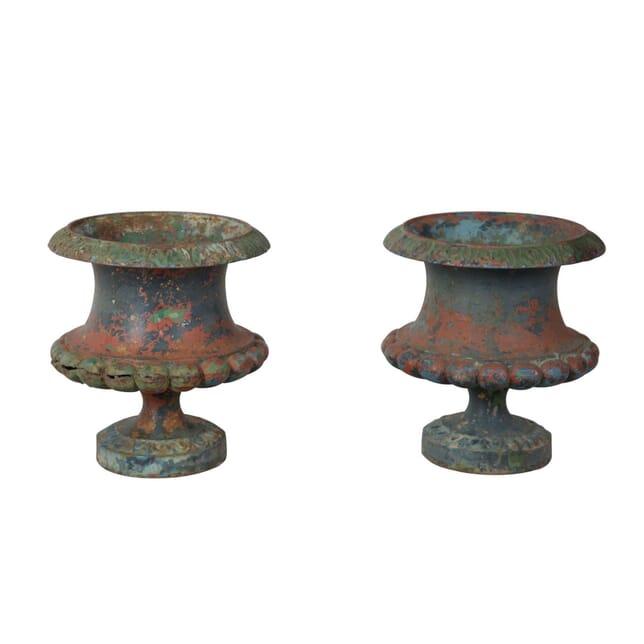 Pair of French Urns GA3554103