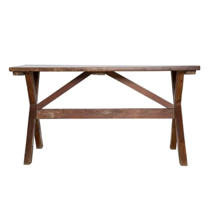 19th Century Tavern Table TD0355765