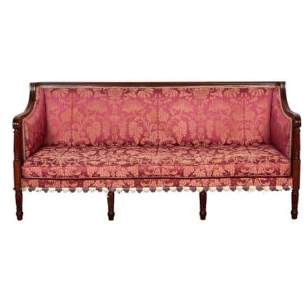 Regency Period Sofa SB9954710