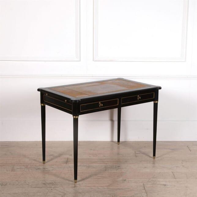 Black Desk DB4862300