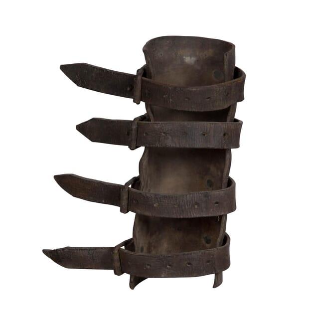 Antique Leather Strap DA235304