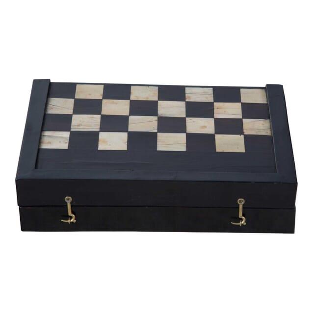 17th Century Games Box DA3953858