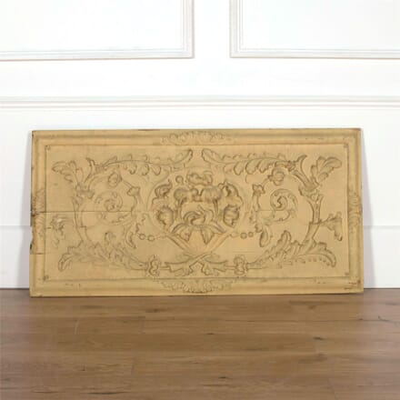 Painted Wooden Panel WD5561766