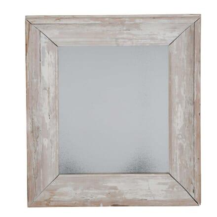 French Moulded Framed Mirror MI4411628