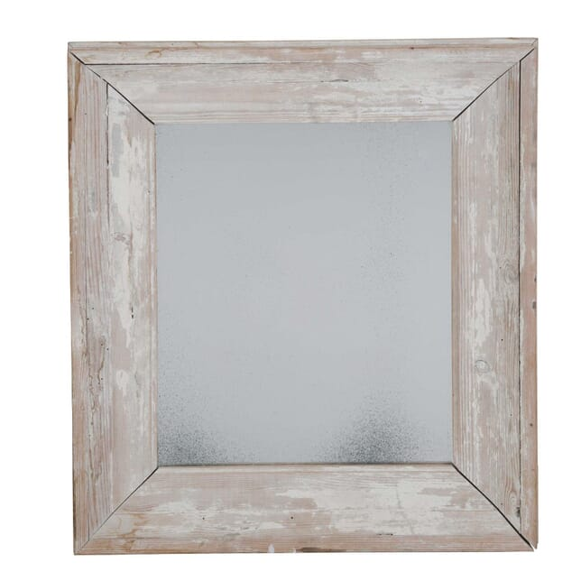 French Moulded Framed Mirror MI4411628