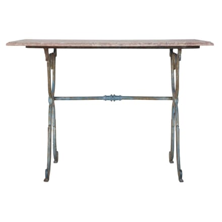 French Bistro Table GA1557123