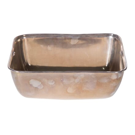 Silver Plate Basket DA5558746