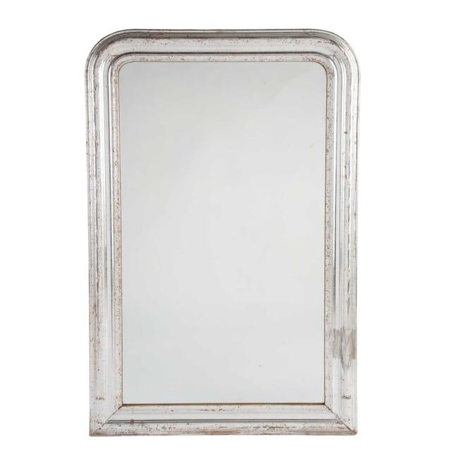 Louis Philippe Silver Mirror MI7159263