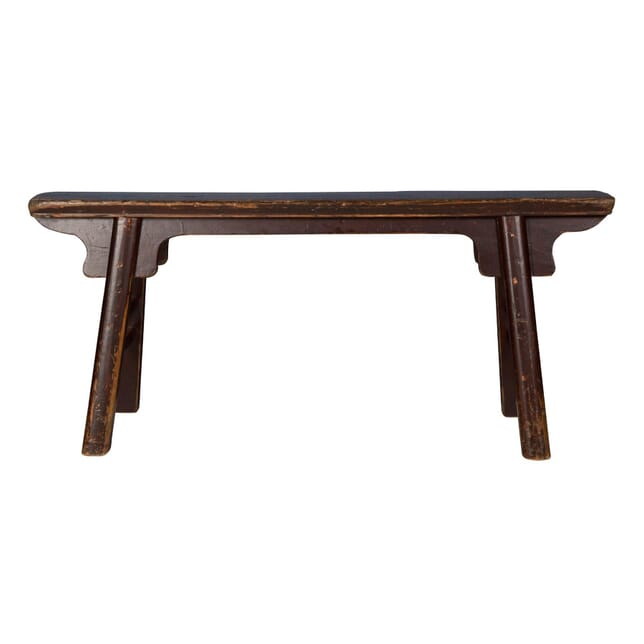 20th Century Wooden Bench SB3757075