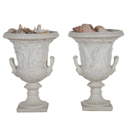 Pair of French Urns GA4311160