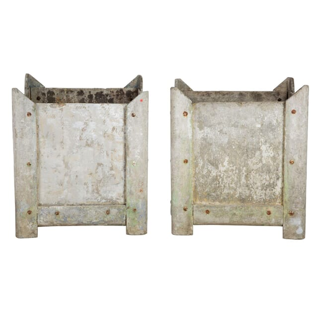 Pair of French Planters GA0259337