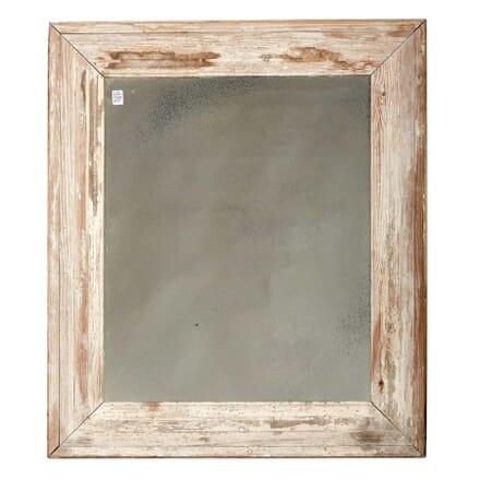 French Moulded Framed Mirror MI4411623