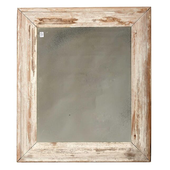 French Moulded Framed Mirror MI4411623