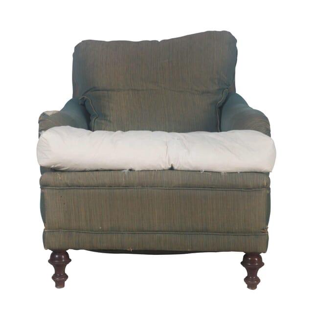 Howard Style Armchair CH2313081