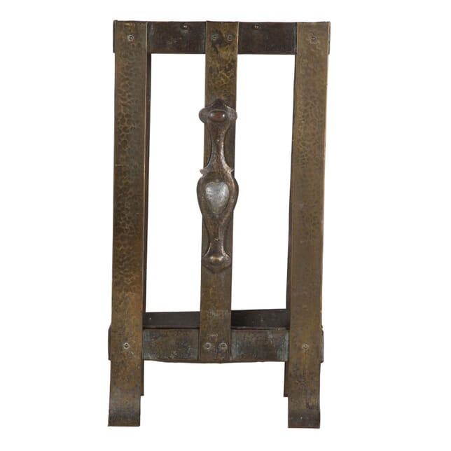 Arts and Crafts Stick/Umbrella Stand OF106632
