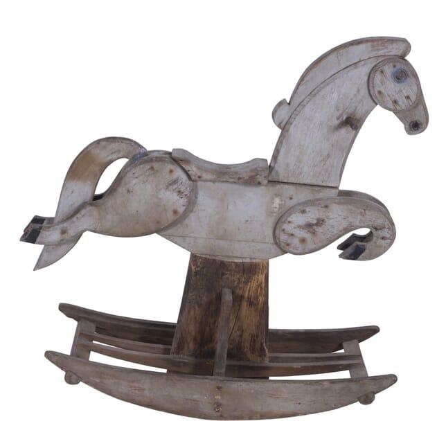 French Rocking Horse DA3660175