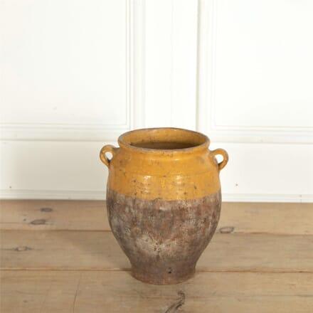 19th Century French Confit Pot DA687075
