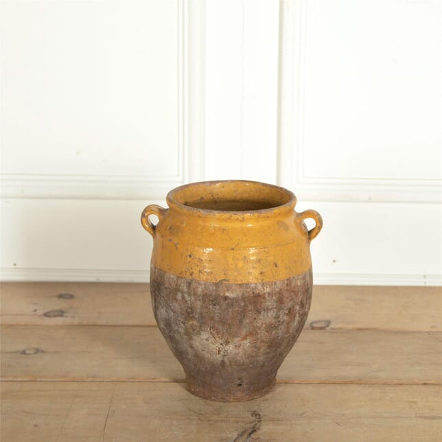 19th Century French Confit Pot DA687075