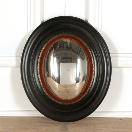 Oval Convex Mirror MI157707