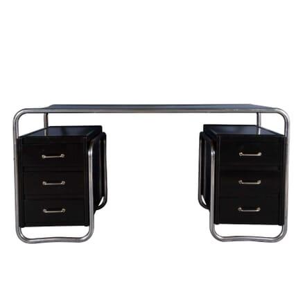 French Bauhaus Desk DB4558358