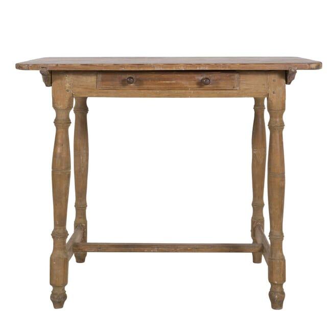 Swedish 19th Century Occasional Table TC6060035