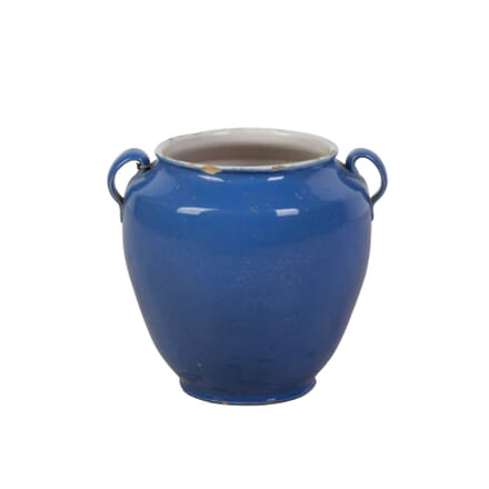 19th Century French Confit Pot DA0113683